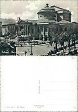 PALERMO - TEATRO MASSIMO         (rif.fg.7667)
