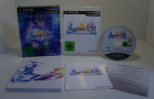 Final Fantasy X | X-2 HD Remaster Limited Edition Playstation 3 PS3