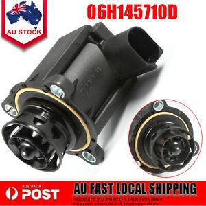 06H145710D Turbo Electronic Actuator Fits Audi A3 A4 A5 TT VW Golf GTI Passat AU