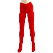 [wamami]10# Red Pants/Stockings Tights 1/6 SD DZ DOD AOD BJD Dollfie