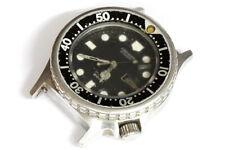 Orient 469DC9-60 CA Divers for parts/restore - 125788