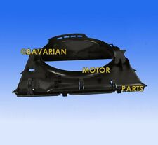 BMW E39 525i 528i 530i Engine Cooling Fan Shroud / Radiator Fan Shroud