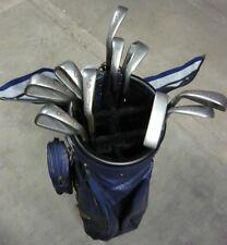 Golfschläger-Set für Herren-Rechtshänder, Wilson-Eisen-Schlägern, Tour-Model