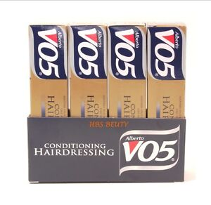 VO5 Alberto Hairdressing Conditioning  Normal/Dry Hair 1.5 oz (Select Set)