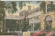 LAM(D) Hyde Park, NY - Home of Franklin D. Roosevelt - Exterior and Grounds