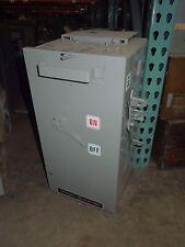 GE DFPJK1440DE 400A 3ph 4w 600V Circuit Breaker Bus Plug