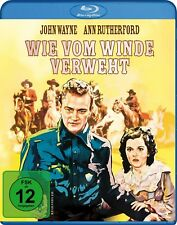 Wie vom Winde verweht - The Lonely Trail (1936) John Wayne - Filmjuwelen BLU-RAY