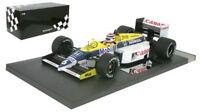 Minichamps Williams FW11 #6 1986 - Nelson Piquet 1/18 Scale
