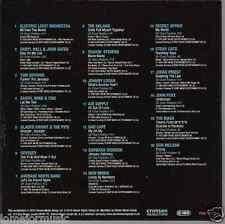 RARE POP 80's CD Sad Cafe MY OH MY barbara dickson JANUARY FEBRUARY Judas Priest