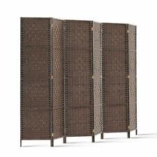 Artiss RD-C-8001-6P-BR 6 Panel Room Divider