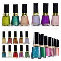 Revlon Nail Polish You Choose Your Shade or Shades! Many Colors!