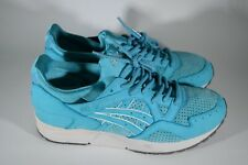 Kith Ronnie Fieg Asics Gel Lyte V Cove Blue/grey Size 9.5