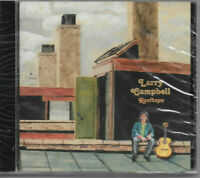 NEW Larry Campbell - Rooftops (CD, 2005) Album FACTORY SEALED