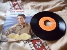 Elvis Presley Lonely man
