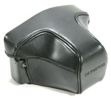 Olympus OM10 SLR Camera Case Black UK Fast Post