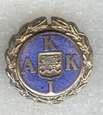 Kalmar AIK/Svezia-SPILLA