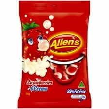 Allens Chocolate and Sweets