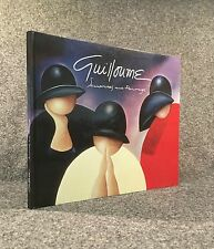 Guilloume: Sculptures & Paintings (2005) Signed by the artist