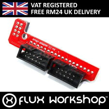 RAMPS Control Adapter 1.4 Display Arduino RepRap 3D printer Flux Workshop