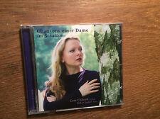 Ballet d'une dame dans l'ombre [CD album] 2009 Cora CHILCOTT