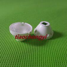 5pcs 60 Degree 21mm Reflector Collimator LED Lens For Cree T6 U2 XML XM-L LED