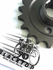 Triumph Unit 4 Speed Gearbox Sprocket Counter Shaft 20 Tooth OEM # 57-1919