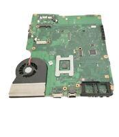 Toshiba Satellite L505 Laptop Motherboard sets Intel GM45 DDR2  Fan W/ Heatsink