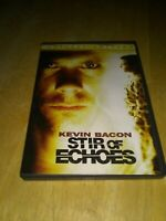 Preowned Stir of Echoes Widescreen Special Edition DVD Kevin Bacon Kathryn Erbe