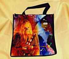 NEW REUSABLE TOTE CHEWBACCA Star Wars Disney Bag