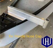 Gheenoe Trolling Motor Mount For Nose Cap W/ Handle