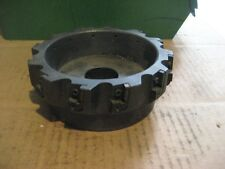 INGERSOLL 6K2A06L20 INDEXABLE MILLING CUTTER (D1344-1)