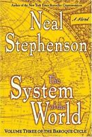 The System of the World (The Baroque Cycle-ExLibrary