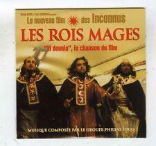CD SINGLE (NEUF)LES INCONNUS OST LES ROIS MAGES