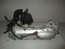Motore Blocco Motori Completo Honda SH 50 1993 2003 2004 Engine Motor Moteur