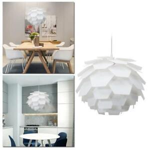 Modern Artichoke Design Ceiling Light Shade Easy Fit Pendant Lampshade Decor
