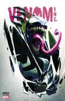 AMAZING SPIDER-MAN VENOM INC OMEGA #1 CLAYTON CRAIN VARIANT MARVEL COMICS