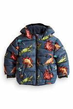 Next Hooded Puffa Autumn Boys' Coats, Jackets & Snowsuits (2-16 Years)