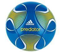 adidas UE League Predator Capitano 2012 Soccer BALL Royal Blue - Lime Brand New