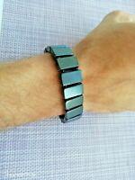Shungite Bracelet Karelian magic stone talisman