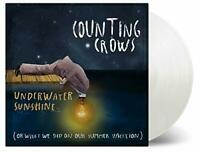 Counting Crows - Underwater Sunshine (Or What We Did On Our Summer Vacation) ...