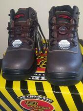 Skechers work comp toe/non metallic men's boots, S-8