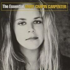 Mary Chapin Carpenter - The Essential CD Greatest Hits / Best of