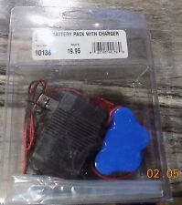 OFNA RTR Battery Pack w/ Charger 90138