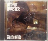 Atomic Rooster - Space Cowboy (CD)