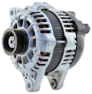 Remanufactured Alternator  Wilson  90-01-4718