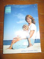 Vintage 2003 JC Penney Spring / Summer Catalog