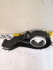 SUBARU Impreza  Blower Motor 72210FE000 [Used] [PA52687531]