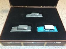 Harry Potter Corgi MR WEASLEYS FORD ANGLIA Limited Edition Diecast Collector Set