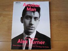 Another Man Magazine S / S 2013 Alex Turner,Nick Cave,Bobby Gillespie, Jurgen