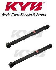 For Dodge Ram 2500 3500 Pair Set of 2 Rear Shock Absorber KYB Excel-G